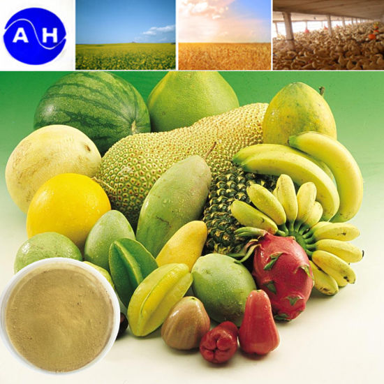 Calcium Boron Amino Acid Chelate for Tropical Fruit pictures & photos