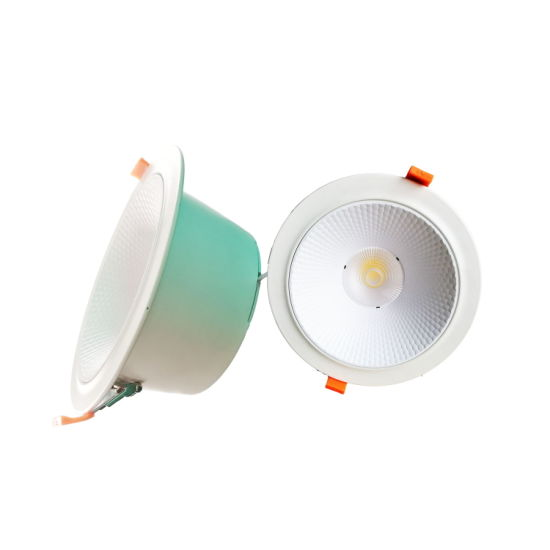 Hot 80ra COB LED Downlight Ceiling 15W/20W/30W LED Down Lamp pictures & photos