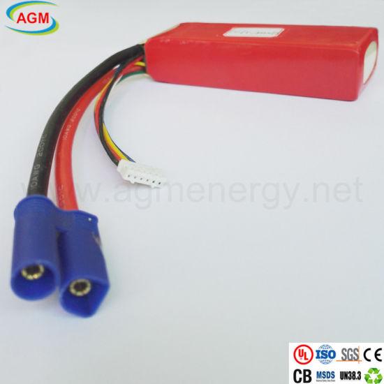 High Quality 14.8V 2000mAh Battery Pack