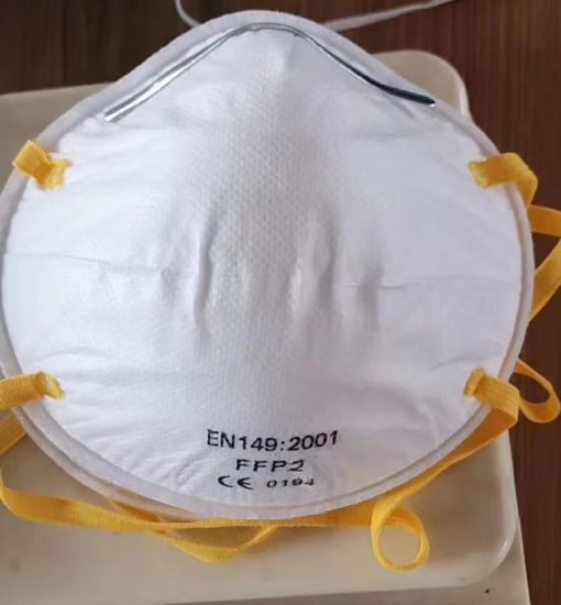 Mask with Valve Face Mask Manufacturer Disposable Face Mask Anti Air Flu Facemask