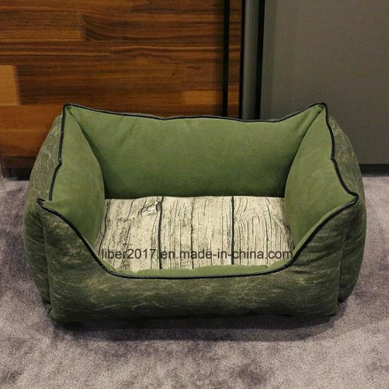 Modle Dog Products Dog Beds Large Dogs Durable Pet Dog Sofa House OEM