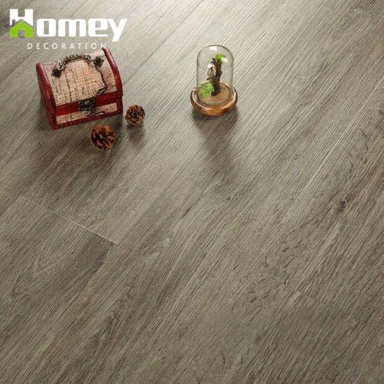 China Anti Slippery Eco Friendly Pvc Click Flooring Tile China Pvc