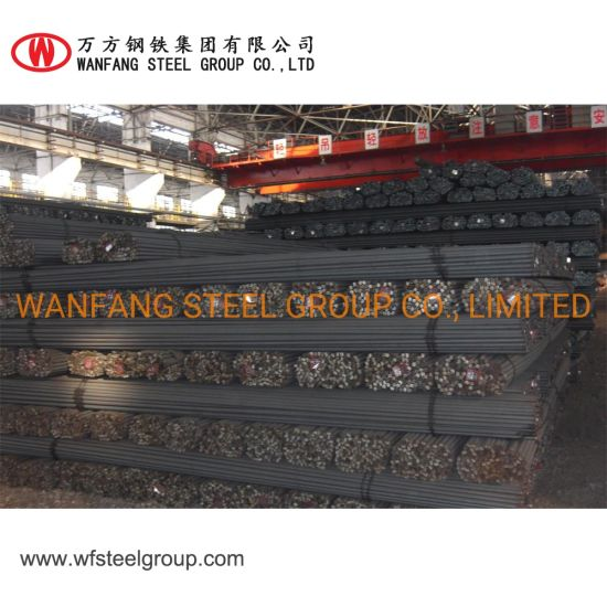 SAE1045 Hot Rolled Carbon Steel Round Bar