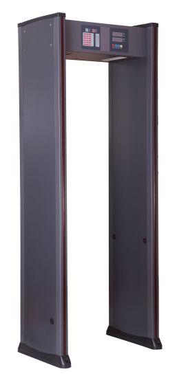 Electronic Metal Detection Door Walk Through Metal Detector