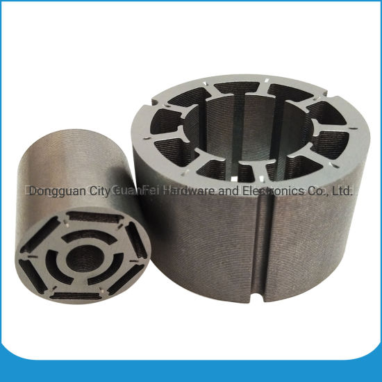Stator Core Manufacturing Process for Motor Stator Core Lamination and Stamping Manufacturers