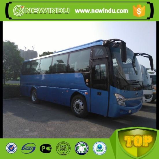 Hot Sale Shaolin 15-24 Seats 6meters Length City Bus pictures & photos