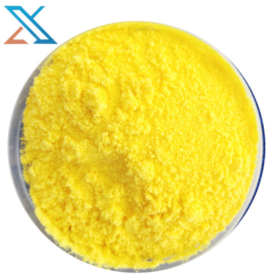 High Basicity Wastewater Treatment Poly Aluminium Chloride PAC