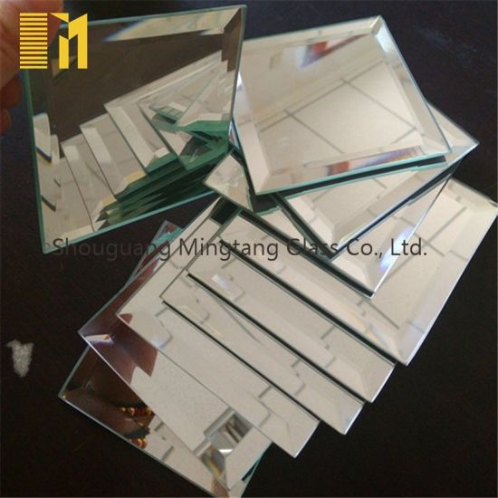 New Style Round/Rectangle Cosmetic Mirror for Makeup