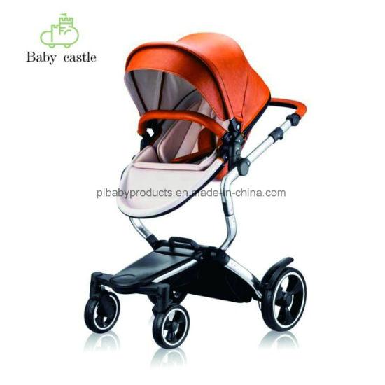 3 in 1 Baby Stroller 2018