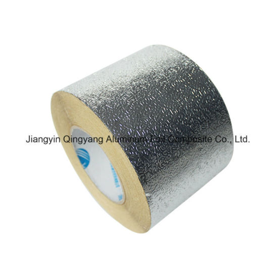 Thermal Insulation Conductive Aluminum Foil Tape