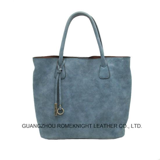 a1f0115efc Customizing Fashion Colorful PU Lady Tote Handbag PU Beauty Trendy Fashion  Stylish New Design Women Bag Factory Price Hot Sale Lady Handbag