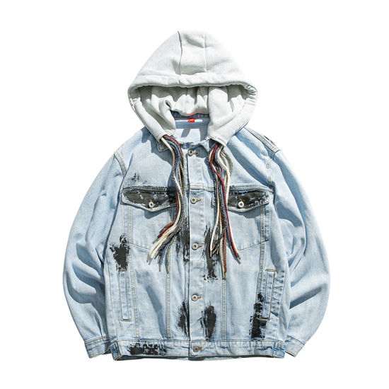 Exclusive Design High Quality Men's Winter Coat