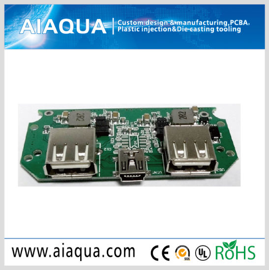 China Hot Sale Europe Scan Machine Board PCB Assembly