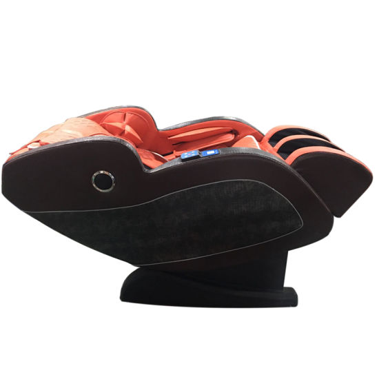 Ls-Track Electric Bill and Coin Operated Vending Massage Chair
