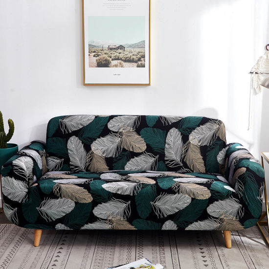 Stretch Sofa Cover Elastic Covers, Slipcovers For Furniture