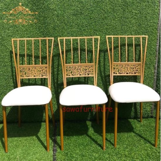 Super Metal Frame Dining Chairs With Pu Leather Buy Furniture From China Ibusinesslaw Wood Chair Design Ideas Ibusinesslaworg