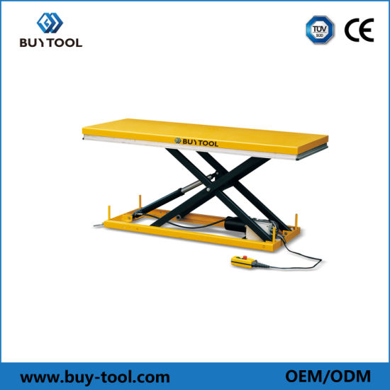 Peachy China 380V 220V Power Electric Hydraulic Scissor Lift Tables Pdpeps Interior Chair Design Pdpepsorg