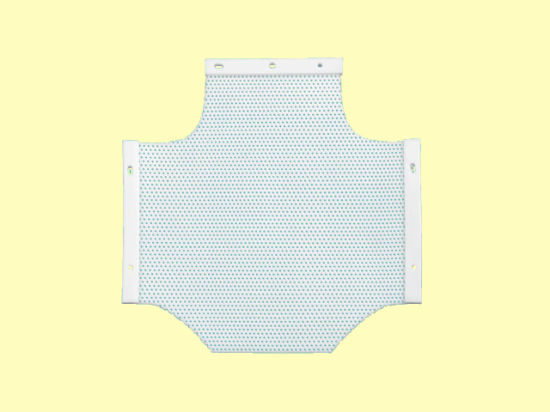 X-ray Knife -Stereotactic Gamma Knife Radiotherapy Mask