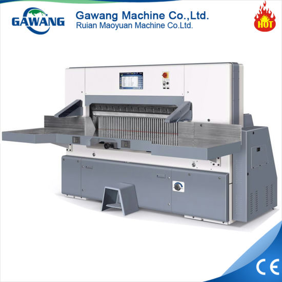 High Location Precision Long Service Life Stable and Reliable Paperboard Cutting Machine