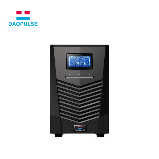1kVA Online UPS for Office/Home Equipment