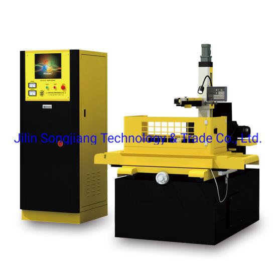 Standard type EDM wire cutting machine S320