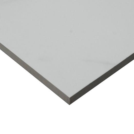 New Model Polished Porcelain Glazed Marble Ceramic Floor Tiles for Project