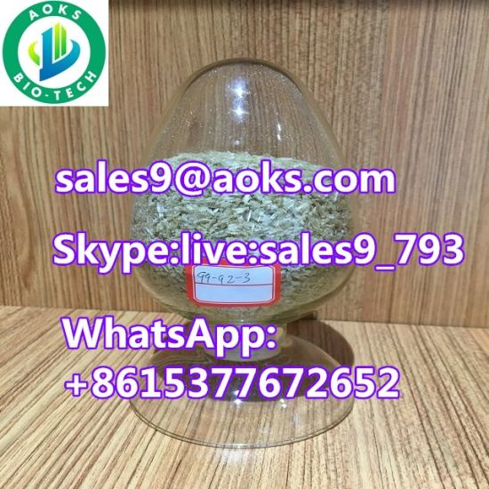Best Quality 4′-Aminoacetophenone CAS 99-92-3 pictures & photos