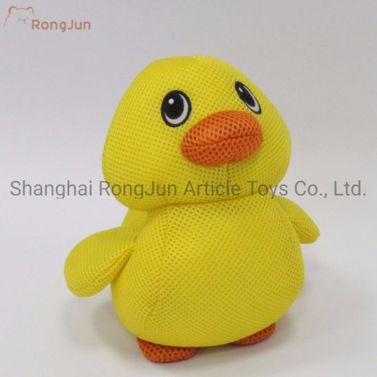 PP Stuffed Rubber Duck for Pets pictures & photos