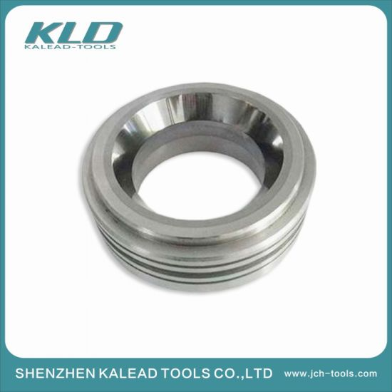 Dia160mm Custom Tools Machine Parts Tungsten Steel Guide Bush for Plastic Die Casting Mold pictures & photos