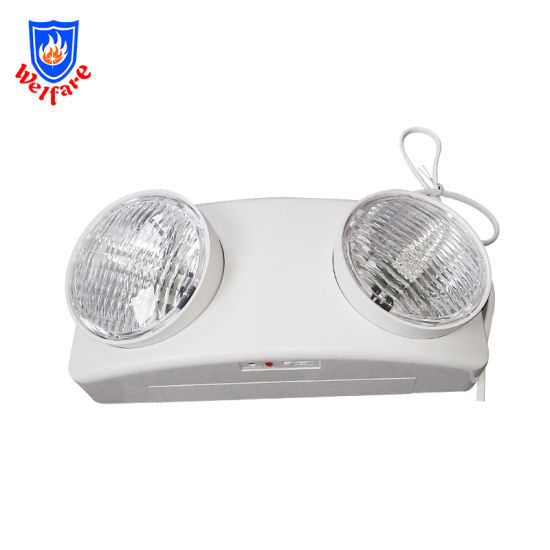 Emergency Light Bulb Ceiling Mounted with Battery