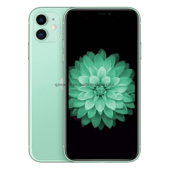 Original Brand New Mobile Phone 11 PRO Phone Max X Xs 64GB 256GB 512GB 4G Factory Unlocked Mobilephone X Xs Xsmax 5 6 7plus