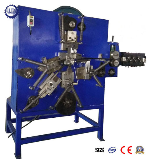 Wire Bending Machine Price | China Automatic Mechanical Wire Bending Forming Machine With Factory