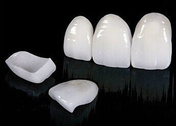 Porcelain Veneer Zirconia Crown Veneer pictures & photos
