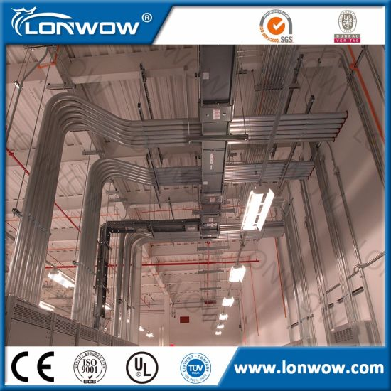 Miraculous China Ansi C80 3 Ul797 Standard Steel Conduit Emt Conduit Pipe For Wiring Database Obenzyuccorg