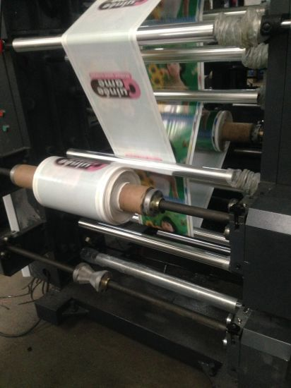 Ruipai Flexo Printing Machine Price pictures & photos
