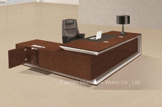 big office desk. Modern Office Furniture Executive Desk Big Boss Table (HF-LW0100)