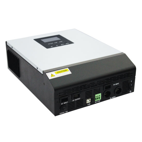 3kVA Best Solar Inverter High Frequency China Supplier pictures & photos