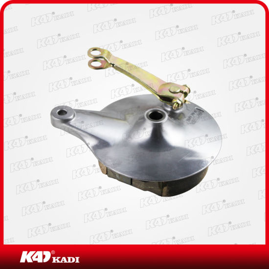 Kadi Motorcycle Spare Parts Motorcycle Rear Hub Cover for Gn125