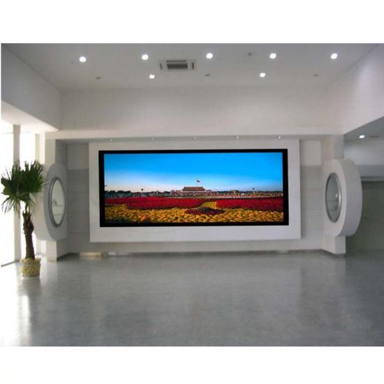 Indoor P2.5 Full Color LED Module /Display Screen