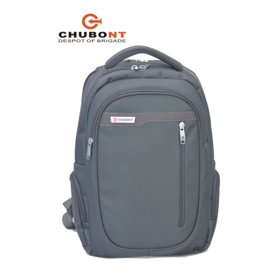 25a9eee9a575 Chubont 2017 New Design Waterproof Lapotp Backpack with Earphone Slot  pictures   photos