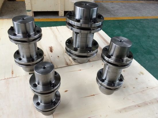 Suyett Laminated Membrane Coupling pictures & photos