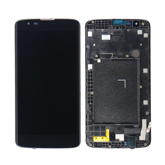 Assembly LCD Display Touch Screen Digitizer for LG K7 K330 T-Mobile Replacement pictures & photos