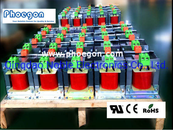 500va Bk Series Low Frequency Control Transformer for Lathe Machine