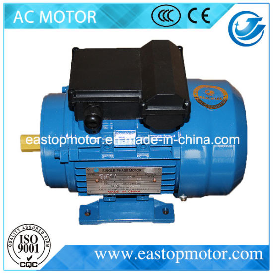Ce Approved My Series High Power Electric Motor for Water Pumps