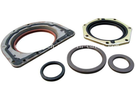 OE 93742061 Half Shaft Right FPM Oil Seal for GM Buick Opel Dawood pictures & photos
