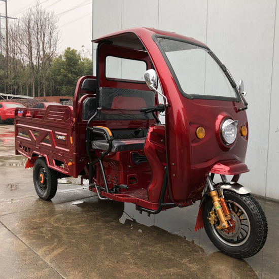 China Hot Sell Tricycle Gas Trike 125cc Motorbike With Roof China 125cc Motorcycle Three Wheeler