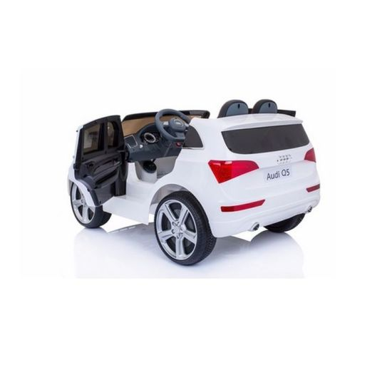 156q5-12V Battery Powered Kids Ride on Car Double Door Two Seat Children Electric Ride-on Toys Cars pictures & photos
