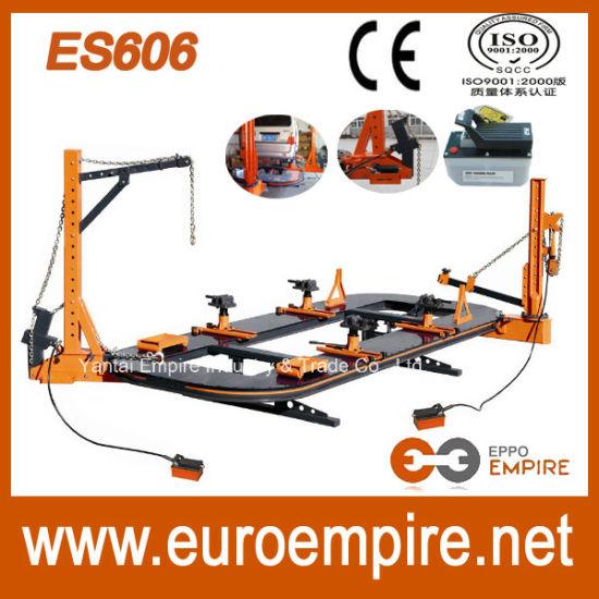 China Cheap Price Auto Body Repair Wheel Alignment Car Frame Machine ...