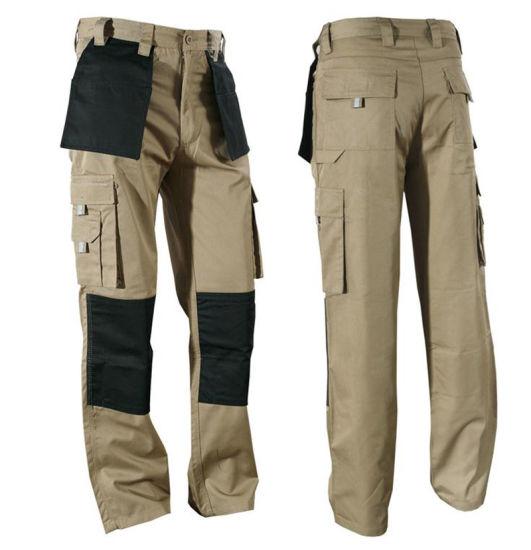 China Custom Made Men′s Cotton Cargo Pants - China Cargo