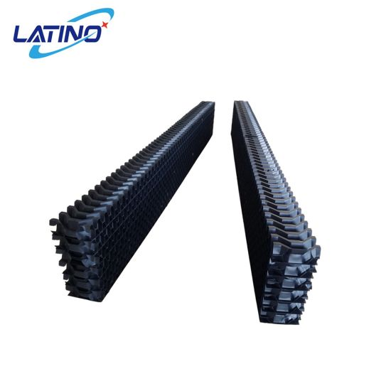 Cooling Tower PVC Drift Eliminator Made in China